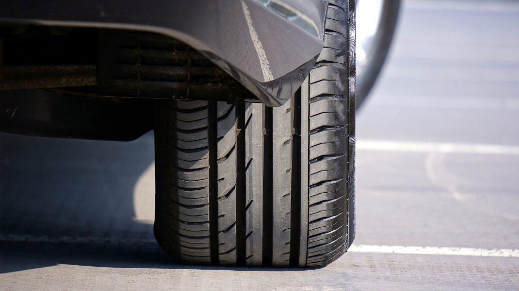 Benefits of buying tyres online