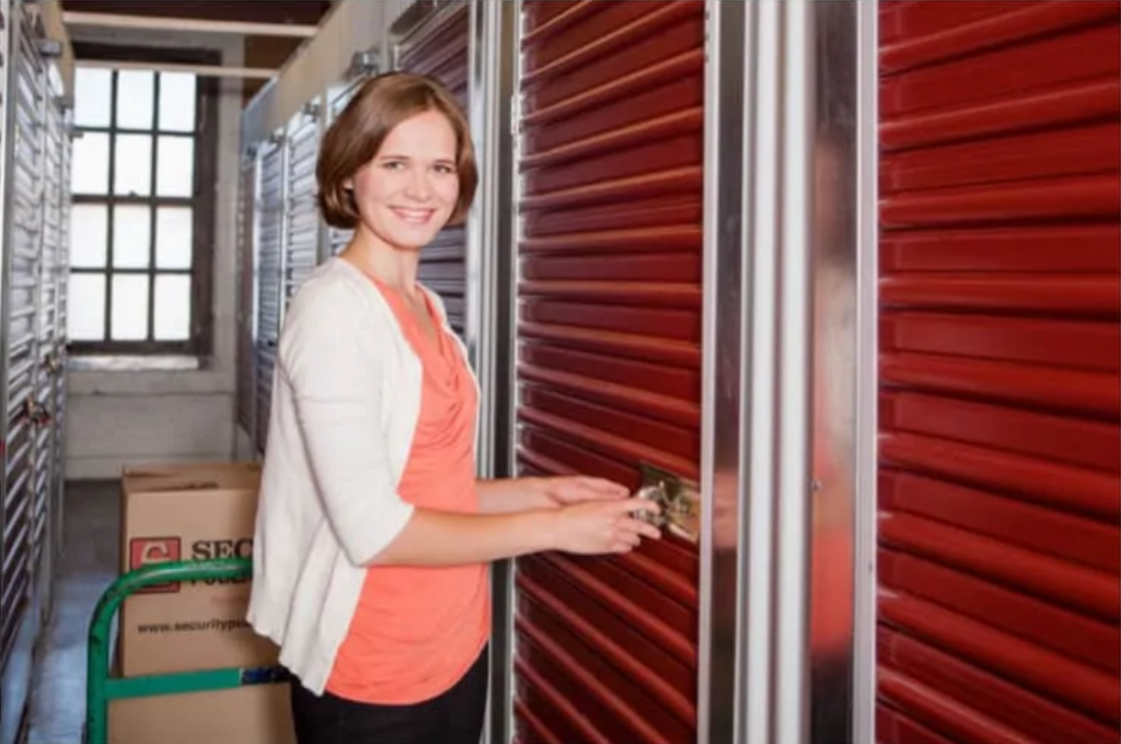 Things to ask from the management of a storage space